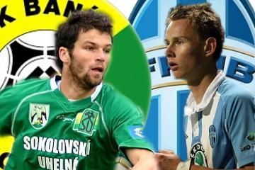 FKMB vs. Baník Sokolov